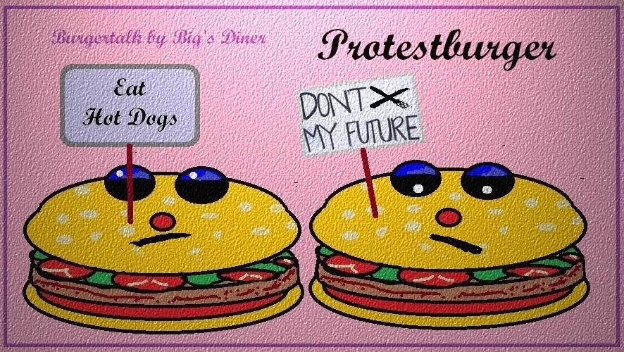 protestburger