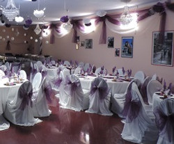 ballroom lila