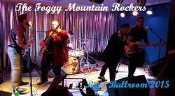 The Foggy Mountain Rockers