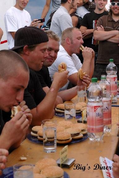 Hamburgerwettessen