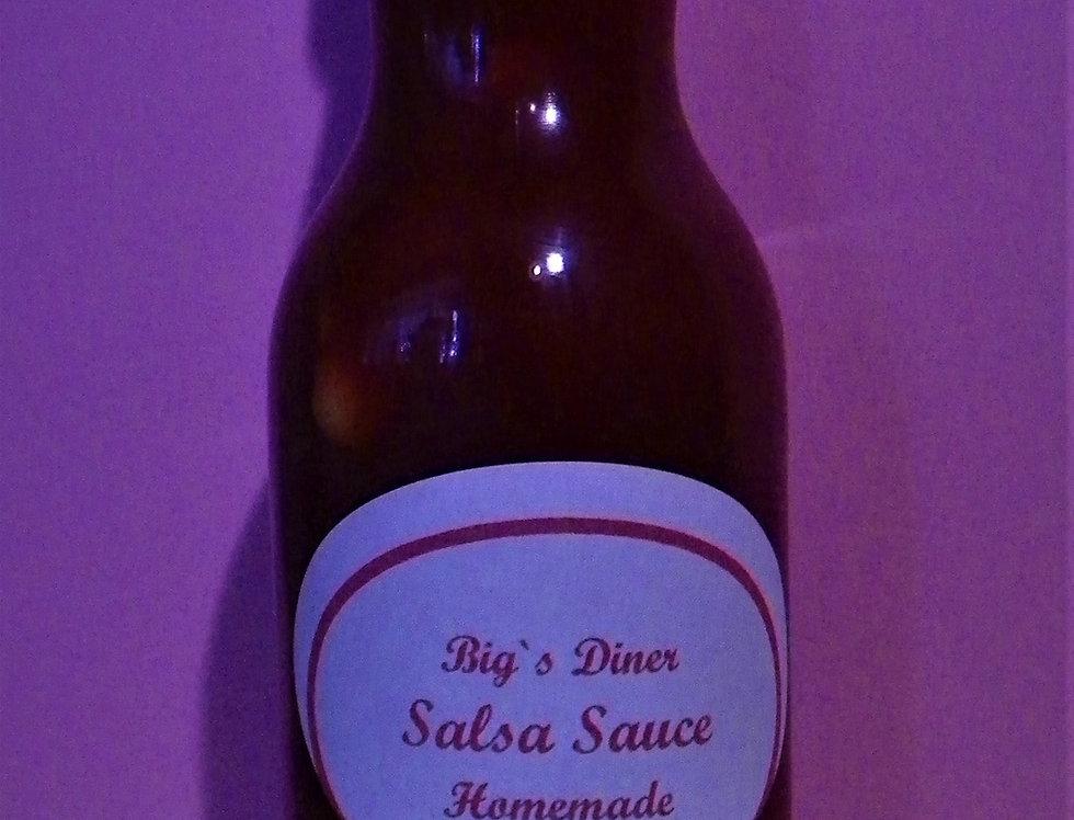 Big's Salsa Sauce
