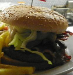 burger a