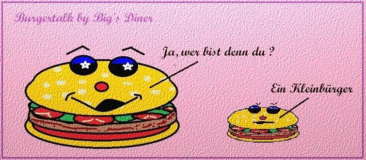 kleinburger