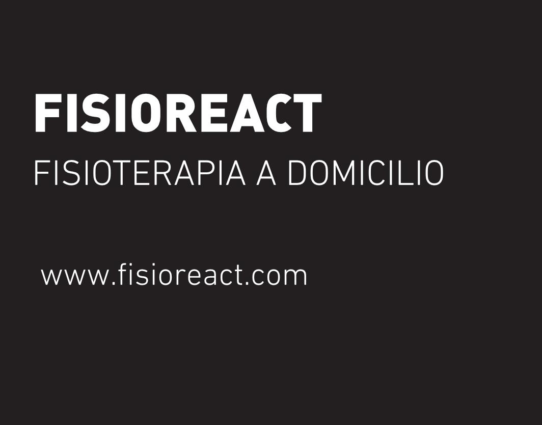 fisioreact
