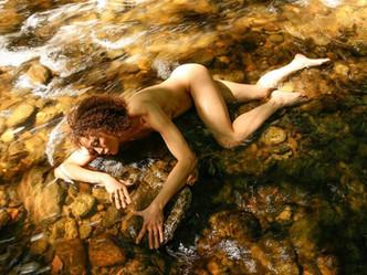 Tantric Massage and Nudism