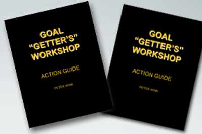 Goal Getter's Workshop Breakthrough System