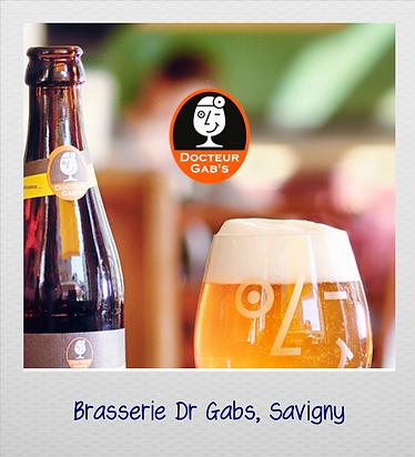 Brasserie Dr. Gab's