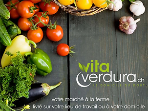 Vitaverdura.ch