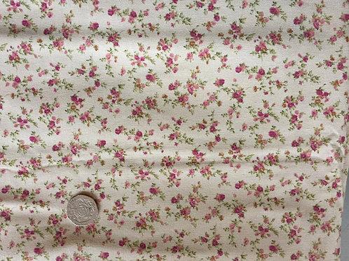 Pretty Ditsy Fabric