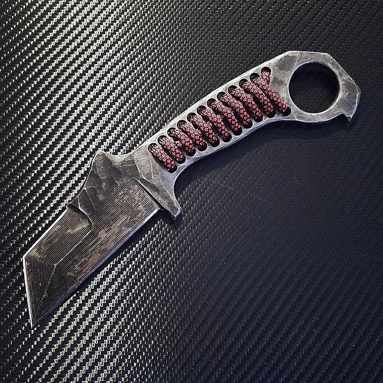 DiRig Fighting Knife