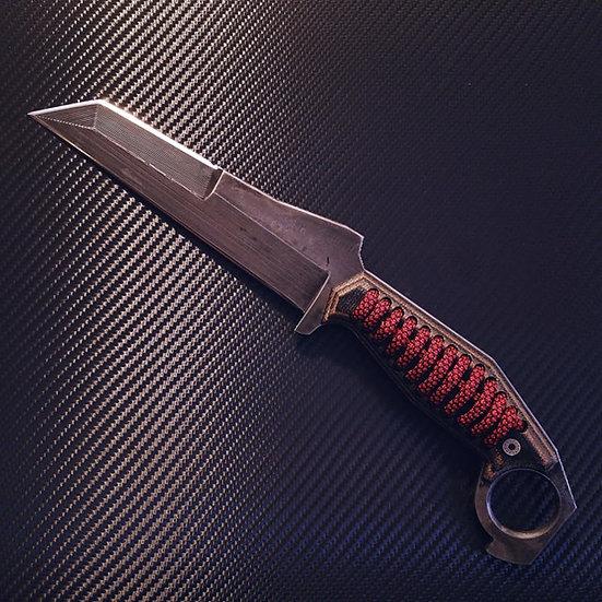 UCB - Ultimate Combat Blade -
