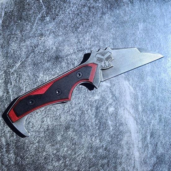Killer Steel Devil's Fingernail