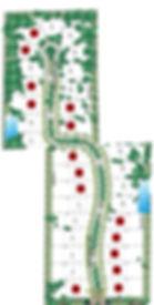 Southlake Lots Saddleback Ridge Estates