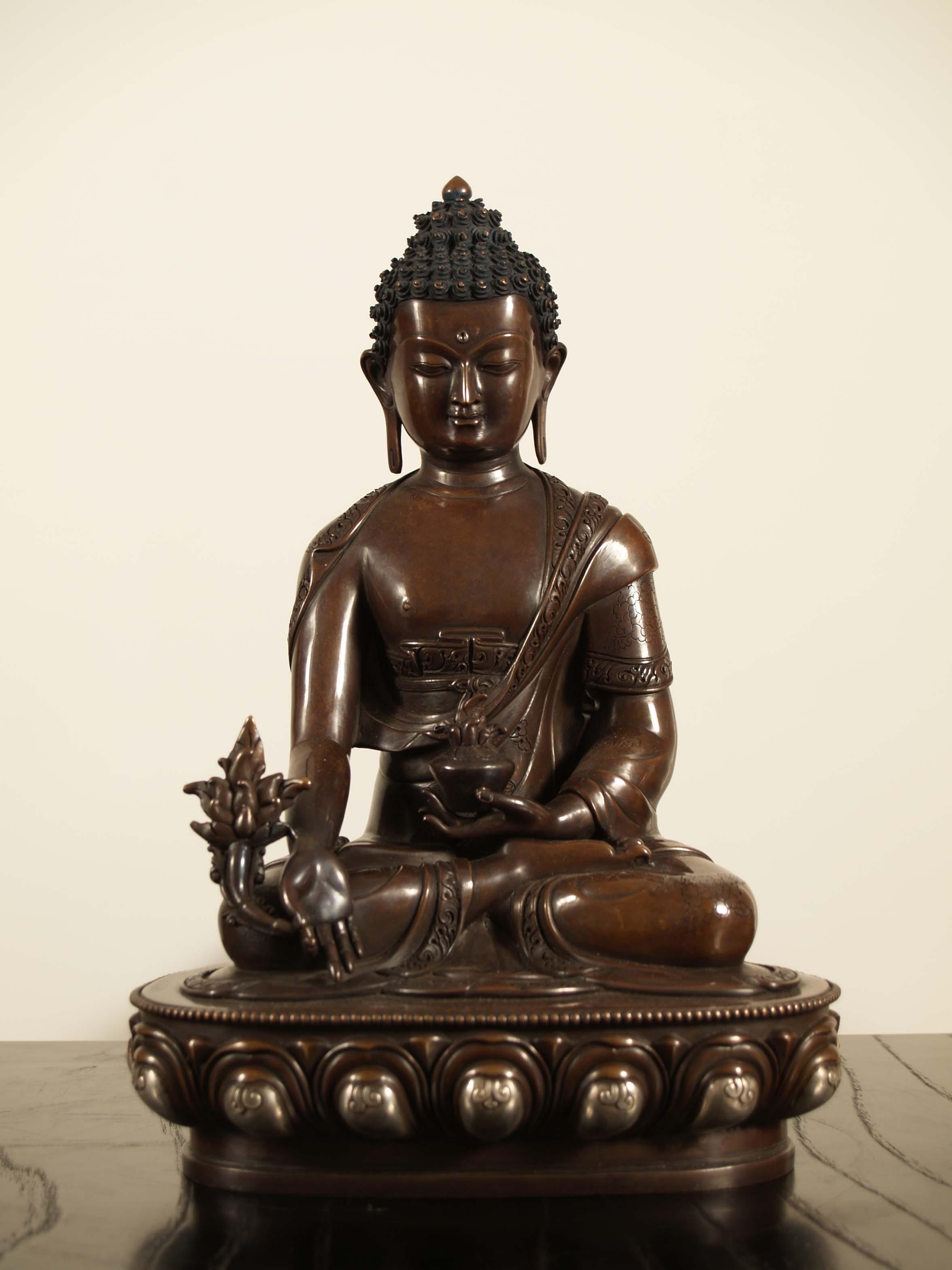 BUDDHA MEDICINE② 30㎝