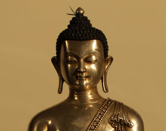 BUDDHA MEDICINE①