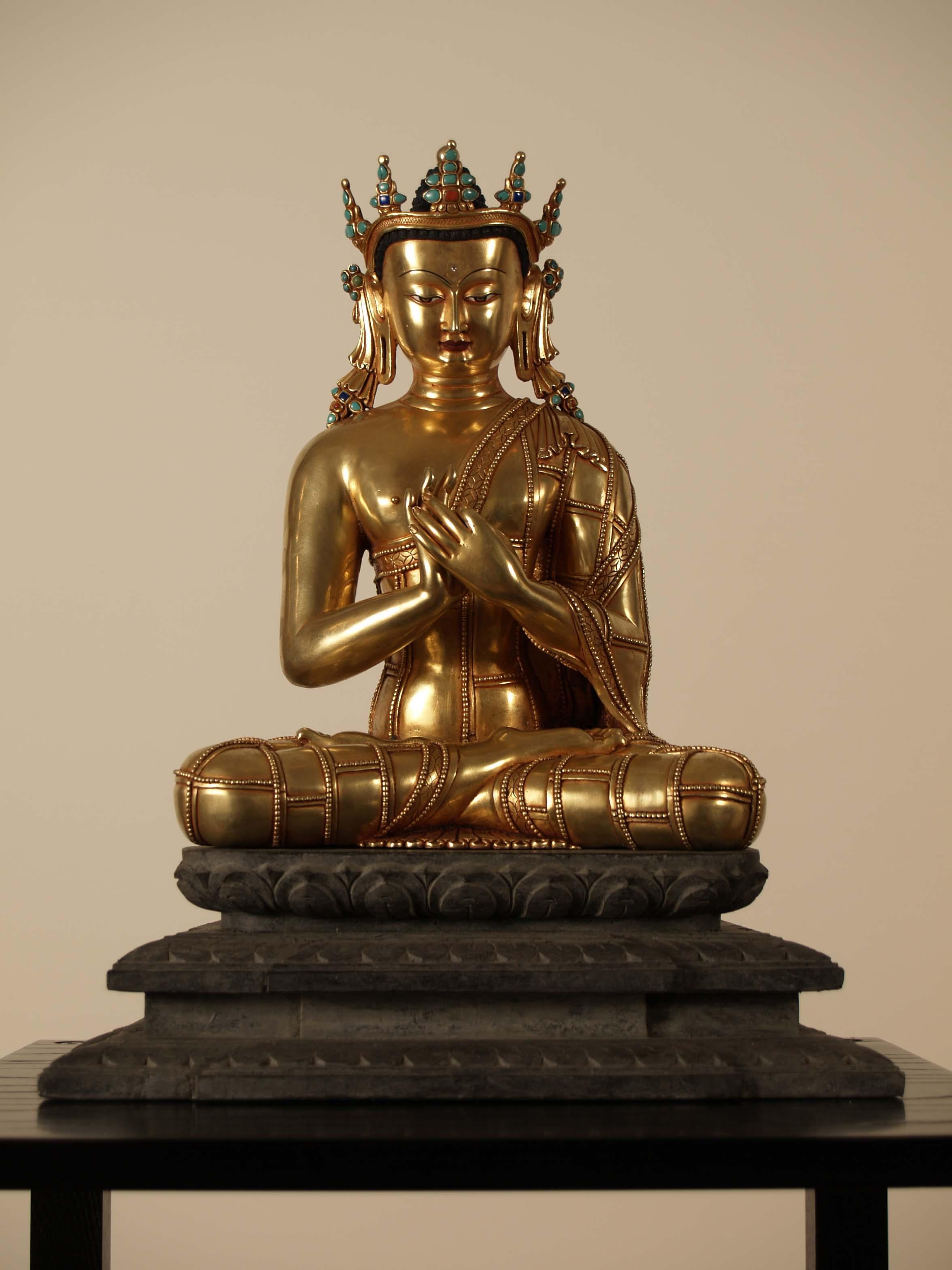 BUDDHA 46㎝