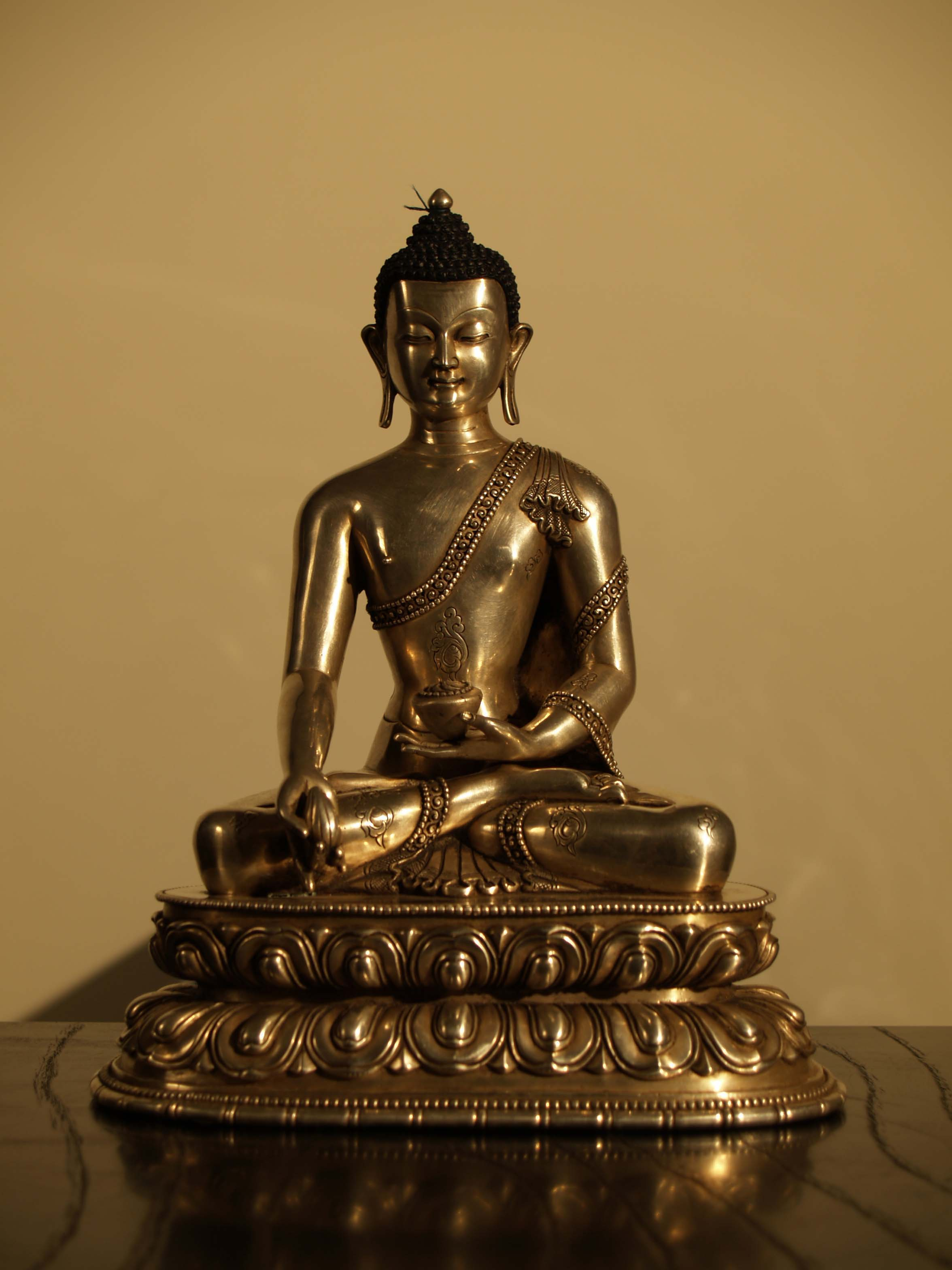 BUDDHA MEDICINE① 24㎝