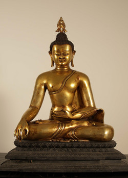 BUDDHA OLD STYLE 77㎝
