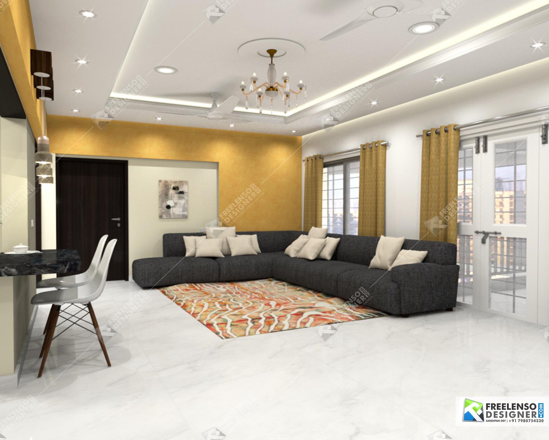 Living Hall01