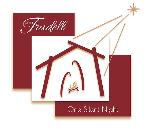 One Silent Night CD  (2016)