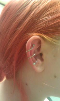 Conch Spiral