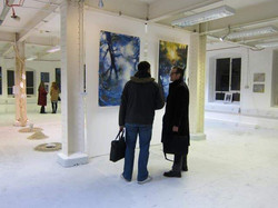 Solo Show- SPACE