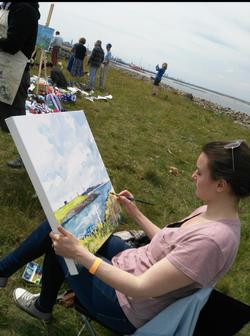 SKY Arts Landscape Competition
