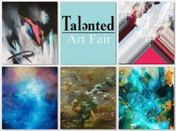 Talented Art Fair, Old Truman Brewer