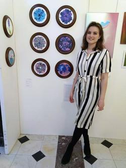 Parallax Art Fair, Chelsea