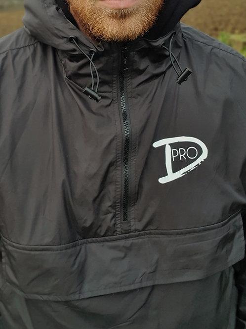 Three Quarter Zip pullover jacket