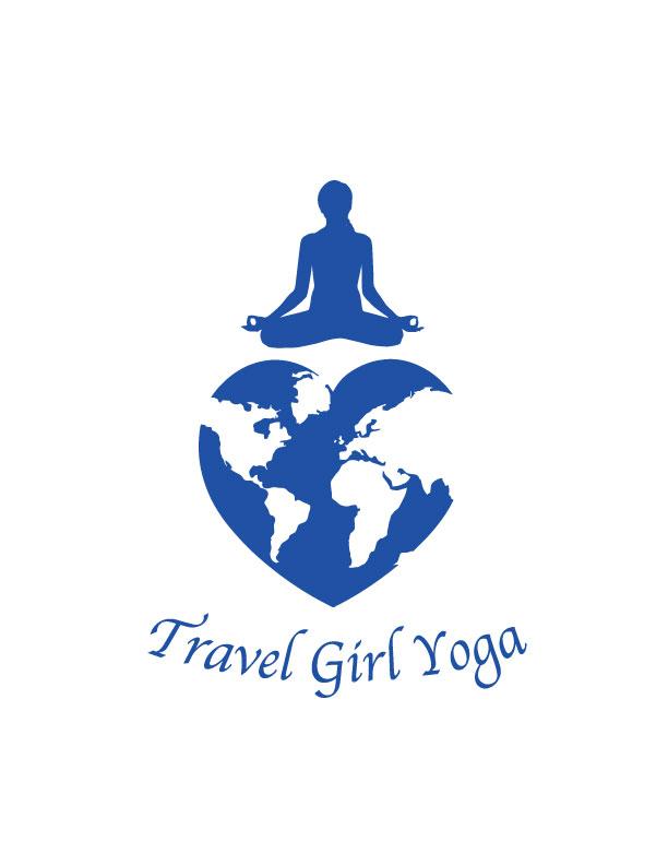 TravelGirlYogaLogo