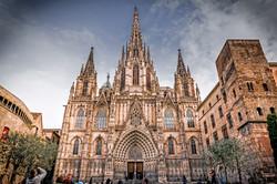 Barcelona_Cathedral_III-John_P._Hoke