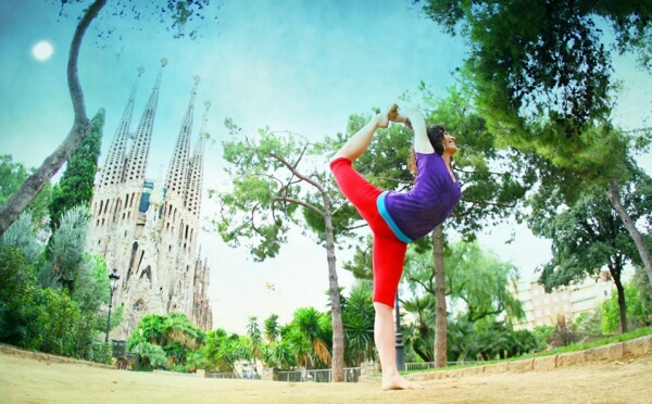 Barcelona-Yoga-Conference