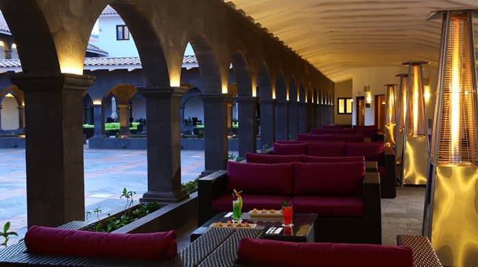 Hilton Courtyard lounge.jpg
