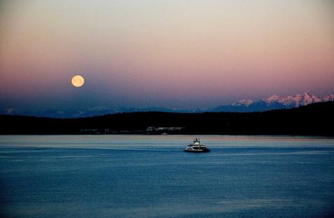 08 | Moon Rise