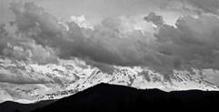 35 | Mount Rainier Clouds