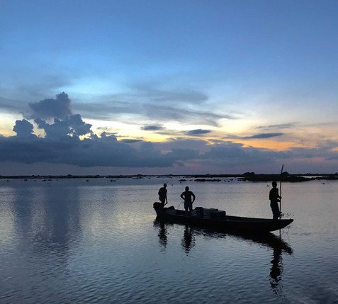 10 | Pescadores Cienega