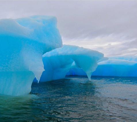 06 | Iceberg