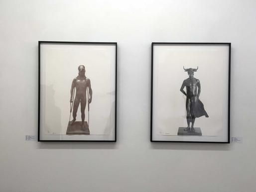 ArtOrganic en Basilea con Lautaro