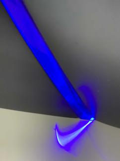 19 | Blue Laser