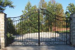 Gate 10