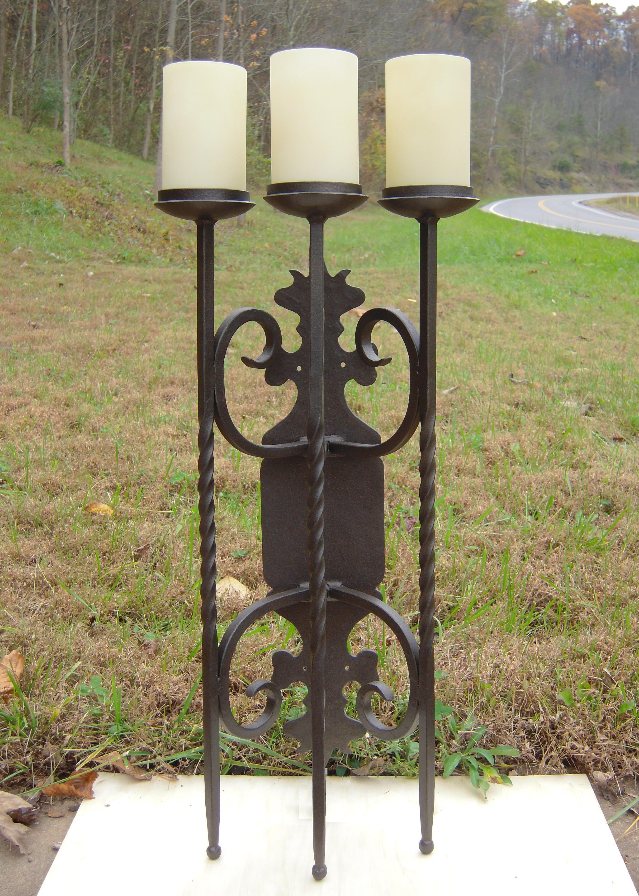 Decorative Sconce Light