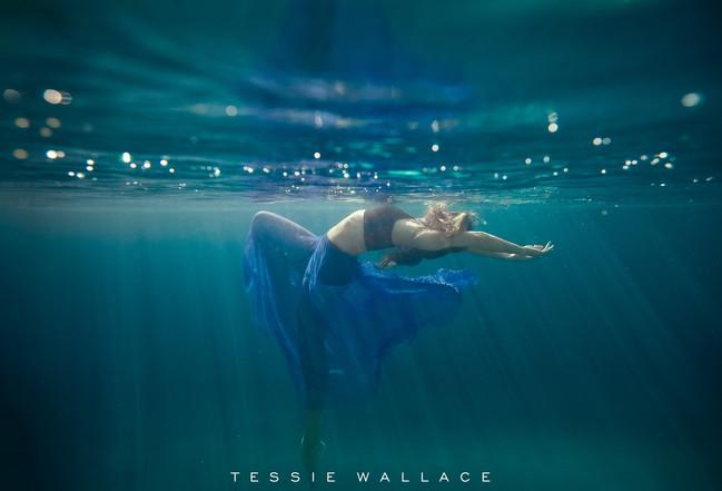 Underwater Session