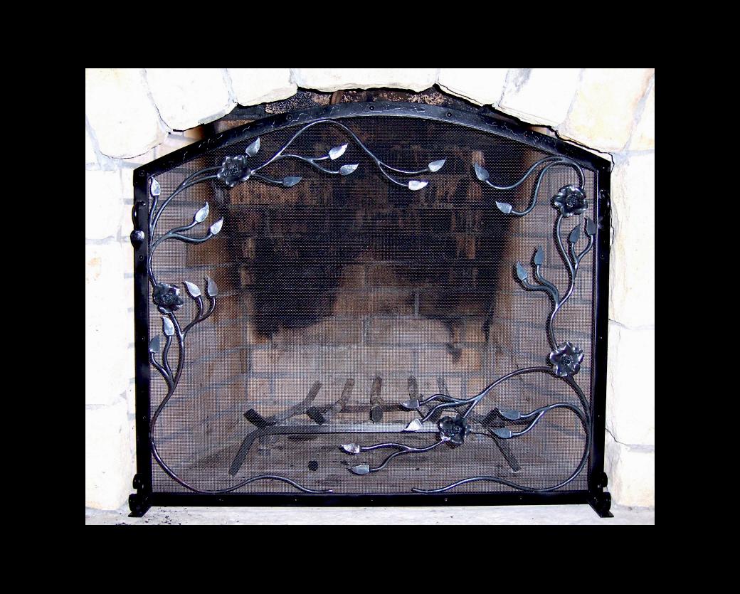 Fire Screen 16