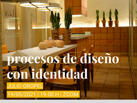 Procesos de diseño con identidad