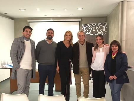 Lo de Carmela + Home Staging Uruguay