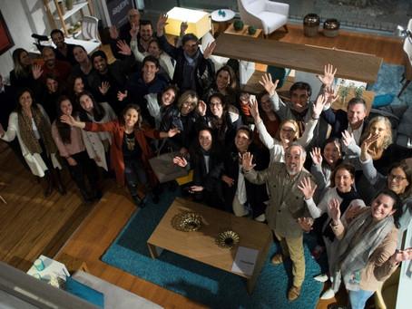 El espacio colaborativo es el nuevo espacio social