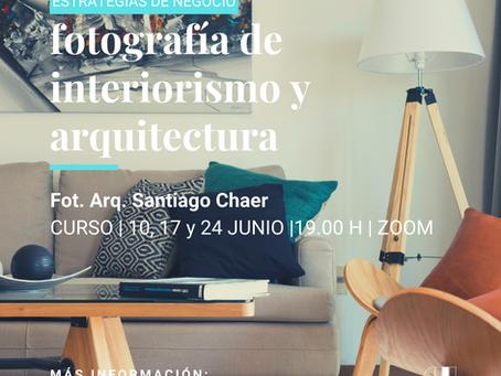 Fotografía de interiorismo y arquitectura