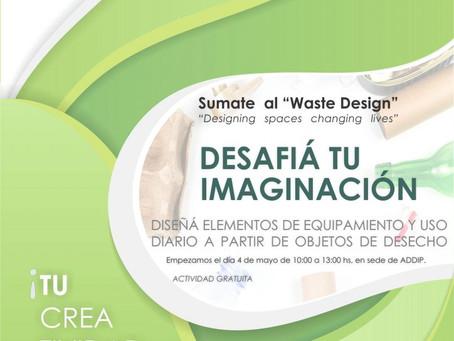 Waste Design