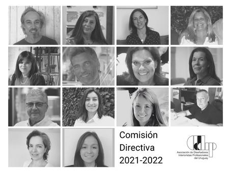 Elecciones Addip 2021-2022